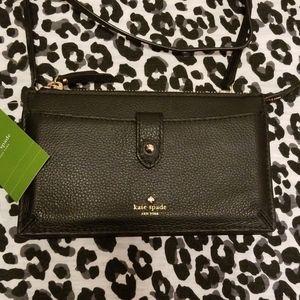 Kate Spade Alegra wallet